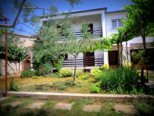 House in Pula for   12 •   animals accepted (dog, pet...)