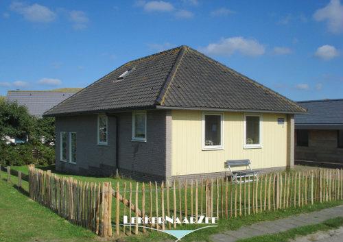 Huis Callantsoog - 6 personen - Vakantiewoning  no 28028