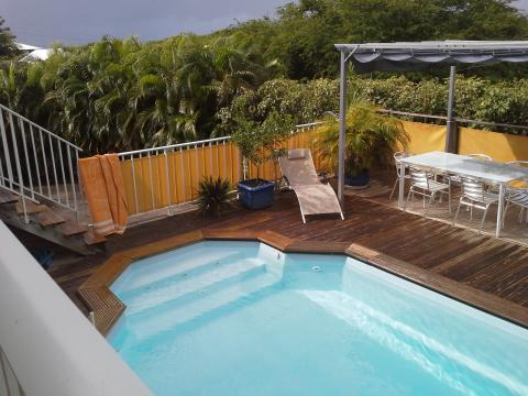 House Ste Anne - 8 people - holiday home  #28034