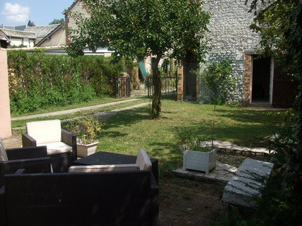 Bed and Breakfast Petit Couronne - 4 people - holiday home  #28042
