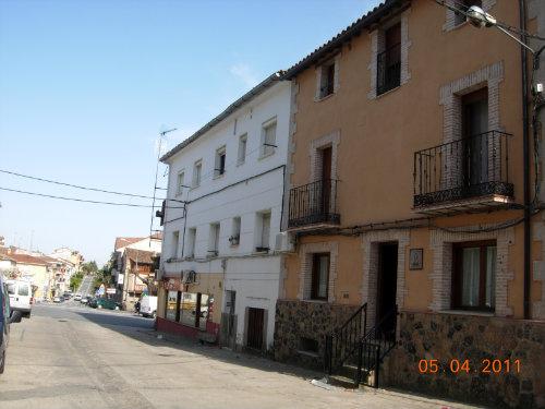Gite Madrigal De La Vera - 9 personnes - location vacances