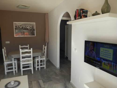 Flat in Torremolinos - Vacation, holiday rental ad # 28050 Picture #10