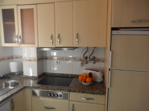 Flat in Torremolinos - Vacation, holiday rental ad # 28050 Picture #2