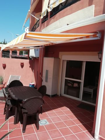 Flat in Torremolinos - Vacation, holiday rental ad # 28050 Picture #4