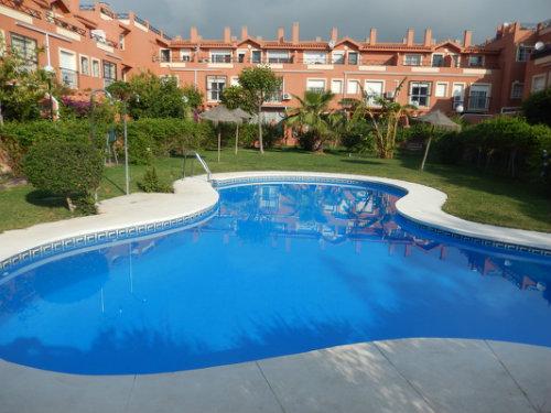 Flat 4 people Torremolinos - holiday home  #28050