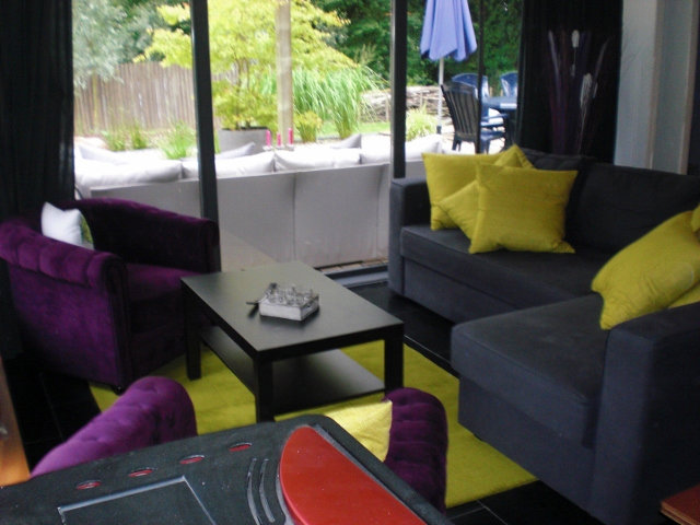 Chalet in Hoeselt-Tongeren - Vacation, holiday rental ad # 28066 Picture #3