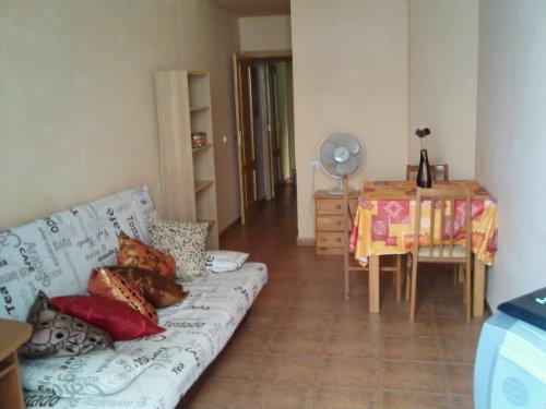 Huis Alicante - 5 personen - Vakantiewoning  no 28068