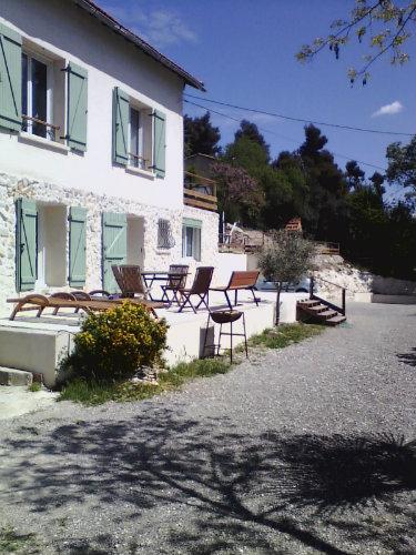Huis Saint Victoret - 4 personen - Vakantiewoning  no 28071