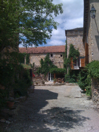 House in Saint jean d'alcapiès for   12 •   with balcony   #28087