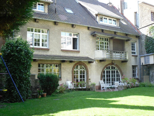 Bed and Breakfast 15 personen Boulogne Sur Mer - Vakantiewoning  no 28089