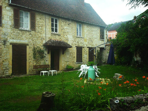 Gite Giverny - 6 personnes - location vacances  n°28097