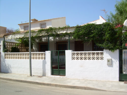 Casa Isla Plana - 6 personas - alquiler n°28099