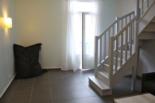 Flat in Arcachon - Vacation, holiday rental ad # 28100 Picture #1