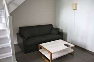 Flat in Arcachon - Vacation, holiday rental ad # 28100 Picture #4
