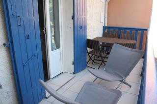 Flat Arcachon - 6 people - holiday home  #28100