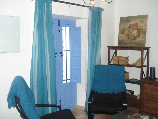 Gite in Frigiliana - Vacation, holiday rental ad # 28108 Picture #2