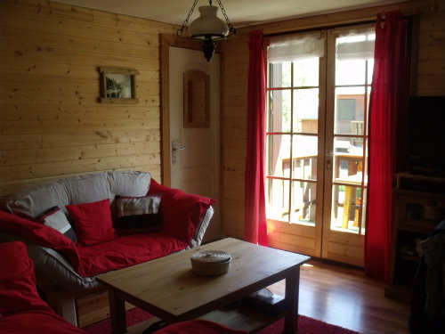 Chalet in Allemont - Vacation, holiday rental ad # 28110 Picture #1