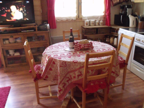 Chalet in allemont - Vacation, holiday rental ad # 28110 Picture #2