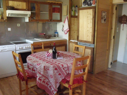 Chalet in allemont - Vacation, holiday rental ad # 28110 Picture #5