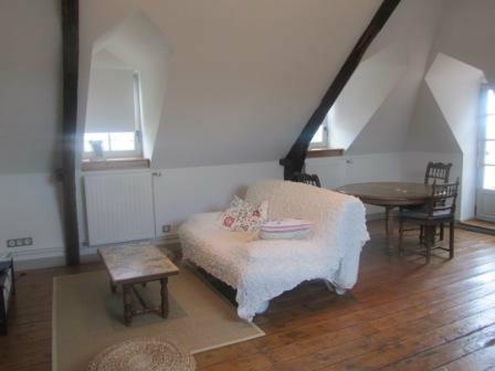 Appartement 4 personnes Le Treport - location vacances  n°28119