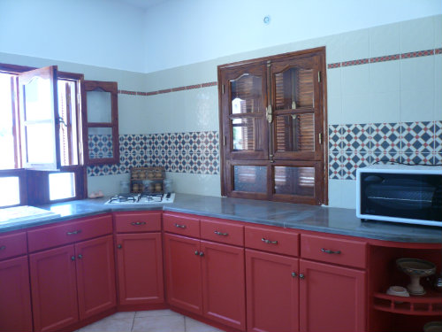 House in Djerba - Vacation, holiday rental ad # 28120 Picture #4