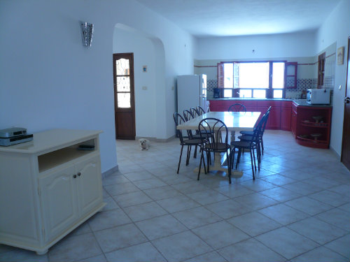 House in Djerba - Vacation, holiday rental ad # 28120 Picture #5