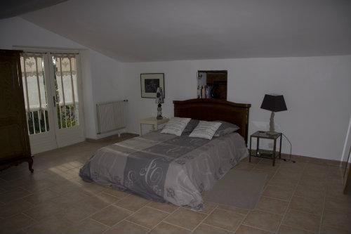 Maison Mornas - 10 personnes - location vacances  n°28138