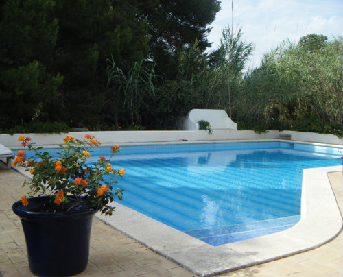 House in Ibiza - Vacation, holiday rental ad # 28146 Picture #1
