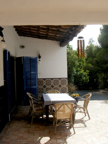 House in Ibiza - Vacation, holiday rental ad # 28146 Picture #3