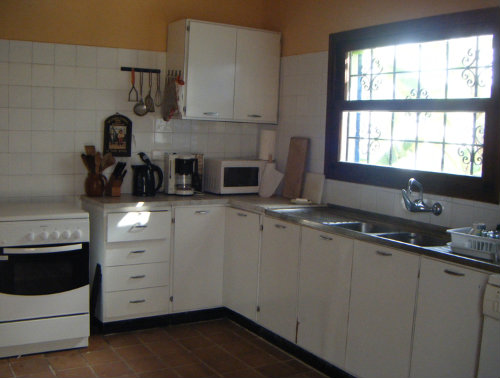 House in Ibiza - Vacation, holiday rental ad # 28146 Picture #4