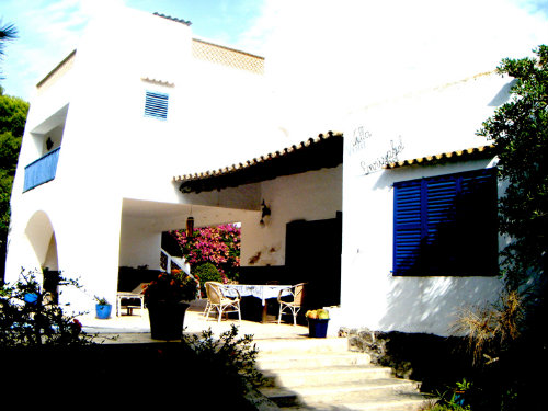 Maison Ibiza - 10 personnes - location vacances  n°28146