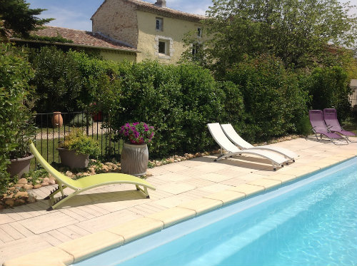 Gite Saint Paul 3 Châteaux - 28 people - holiday home  #28159