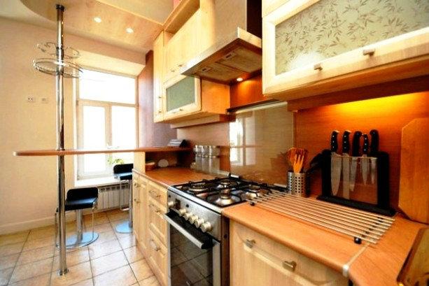 Appartement St Petersburg - 8 personnes - location vacances  n°28170