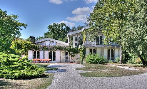 Maison St Brice - 12 personnes - location vacances  n°28184