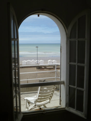 Flat in Criel sur mer - Vacation, holiday rental ad # 28189 Picture #4
