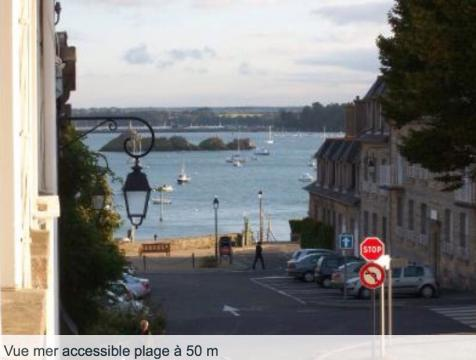 Flat in Saint malo - Vacation, holiday rental ad # 28203 Picture #1