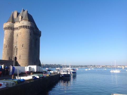 Flat in Saint malo - Vacation, holiday rental ad # 28203 Picture #5