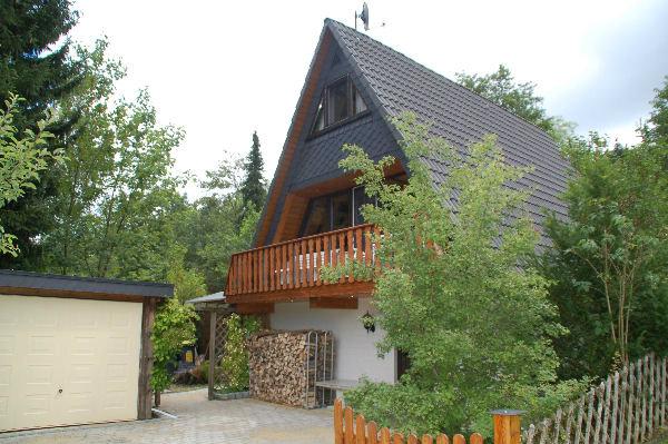 Maison Oberhundem (kirchhundem) - 8 personnes - location vacances  n°28221