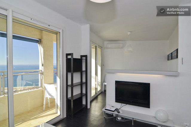 Appartement Marseille - 3 personnes - location vacances  n°28246