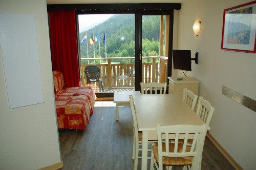 Appartement La Norma / Villarodin Bourget - 6 personnes - location vacances  n°28254