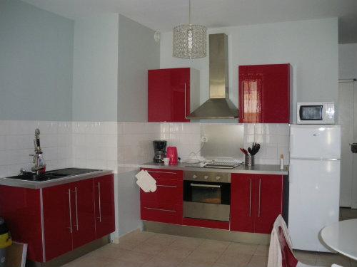 Appartement 6 personnes Bandol - location vacances  n°28262