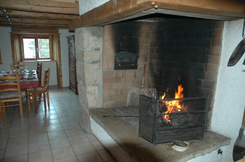 Farm in Le Pâquier - Vacation, holiday rental ad # 28275 Picture #4