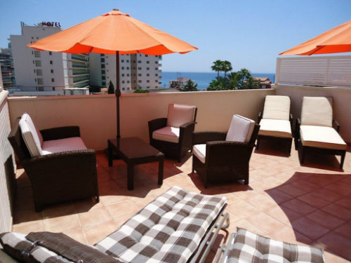 Flat in Calpe - Vacation, holiday rental ad # 28283 Picture #1