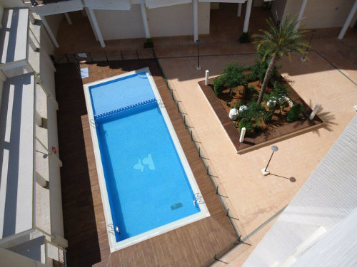 Flat in Calpe - Vacation, holiday rental ad # 28283 Picture #10