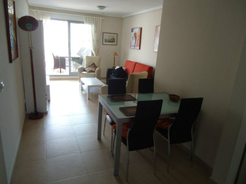 Flat in Calpe - Vacation, holiday rental ad # 28283 Picture #2