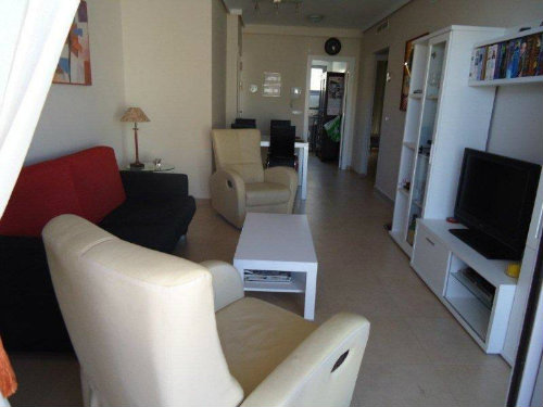 Flat in Calpe - Vacation, holiday rental ad # 28283 Picture #4