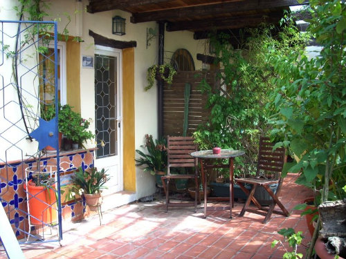 Bed and Breakfast Sevilla - 4 people - holiday home  #28290
