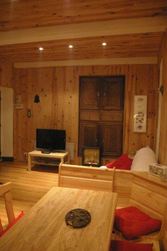 Studio Barcelonnette - 4 personnes - location vacances  n°28291