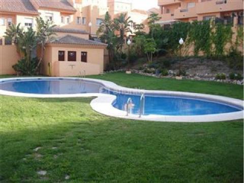 Maison Rincon De La Victoria - 5 personnes - location vacances  n°28299
