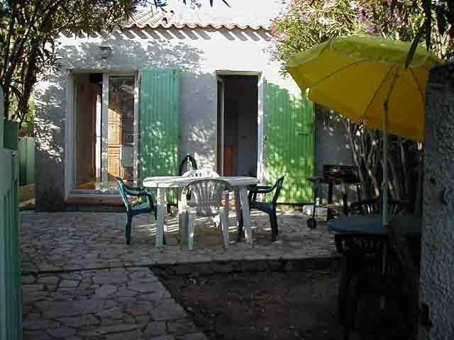 Maison 4 personnes Le Pradet - location vacances  n°28300